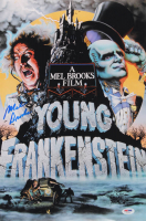 "Mel Brooks Signed ""Young Frankenstein"" 12x18 Photo (PSA COA) at PristineAuction.com"