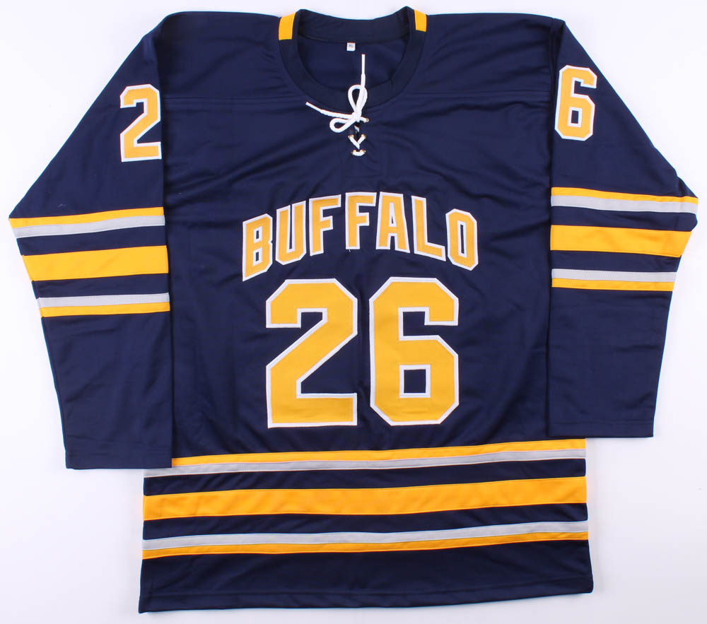 c33f63d0494 Rasmus Dahlin Signed Buffalo Sabres Jersey (Beckett COA) at  PristineAuction.com