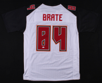 1aac1cfe2 Cameron Brate Signed Tampa Bay Buccaneers Jersey (JSA COA)
