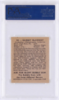1948 Bowman Complete Set of (48) Baseball Cards With #25 Barney McCosky (PSA 5) at PristineAuction.com