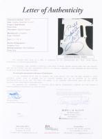 "Garth Brooks Signed 39"" Fender Squier Bullet Electric Guitar Inscribed ""God Bless"" (JSA LOA) at PristineAuction.com"