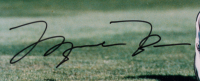 "Michael Jordan Signed ""Golf"" 19x25 Custom Framed Limited Edition Photo Display (Upper Deck COA) at PristineAuction.com"