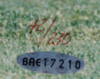 "Michael Jordan Signed ""Golf"" 19x25 Custom Framed Limited Edition Photo Display (Upper Deck COA) at PristineAuction.com"