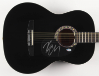 "Kenny Chesney Signed 38.5"" Rogue Acoustic Guitar (Beckett COA) at PristineAuction.com"