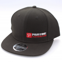 Pristine Auction New Era 9Fifty Snapback Hat - Black at PristineAuction.com