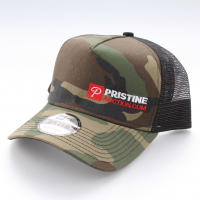 Pristine Auction New Era 9Forty Adjustable Hat - Camouflage at PristineAuction.com