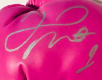 Floyd Mayweather Jr. Signed Everlast Boxing Glove (PSA COA) at PristineAuction.com