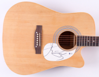 """John Fogerty Signed 41"""" Acoustic Guitar (Beckett COA) at PristineAuction.com"""
