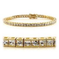 0.74 CT Diamond Designer Elegant Bracelet