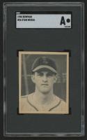 1948 Bowman #36 Stan Musial (SGC Authentic)