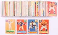 Complete Set of (120) 1956 Topps Football Cards with #30 Les Richter, #52 Adrian Burk, #55 Tobin Rote, & #57 Don Colo