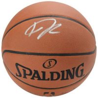 Giannis Antetokounmpo Signed Official NBA Game Ball (Fanatics Hologram) at PristineAuction.com