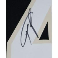 Giannis Antetokounmpo Signed Milwaukee Bucks Nike Black Statement Edition Jersey (Fanatics Hologram) at PristineAuction.com