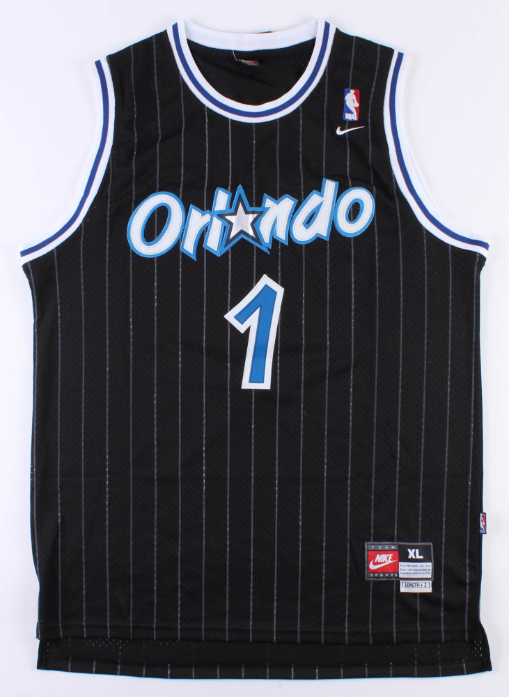 a9284232e Penny Hardaway Signed Orlando Magic Nike Jersey (JSA COA) at  PristineAuction.com