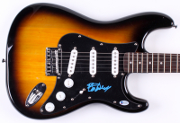 "Bo Diddley Signed 39"" Electric Guitar (Beckett COA) at PristineAuction.com"