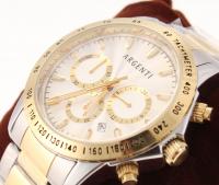 Argenti Carmichael Men's Chronograph Watch at PristineAuction.com