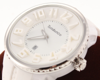 Tendence Round Gulliver Men's Watch at PristineAuction.com