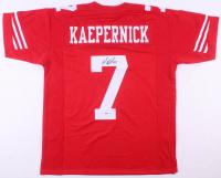 Colin Kaepernick Signed Jersey (PSA Hologram) at PristineAuction.com