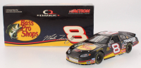Martin Truex Jr. Signed LE NASCAR #8 Chance 2 / Bass Pro Shops 2004 Monte Carlo 1:24 Die-Cast Car (JSA COA)