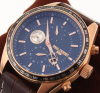 Paul Perret Esperto Men's Chronograph Watch
