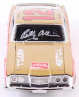 Bobby Allison Signed NASCAR #12 1969 Mercury Cyclone 1:24 Premium Diecast Car (PA COA) at PristineAuction.com