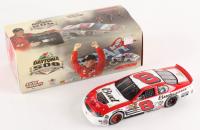 Dale Earnhardt Jr. LE #8 Budweiser / Born On Date / Daytona Win / Raced Version 2004 Monte Carlo 1:24 Die-Cast Car