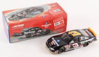 Dale Earnhardt LE #3 GM Goodwrench Service Plus / No Bull 5 / Raced Version 2000 Monte Carlo Stock 1:24 Die Cast Car