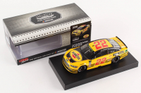 Joey Logano LE #22 Shell Pennzoil / 2018 Ford Fusion 1:24 Die-Cast Car