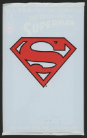 """1993 """"Adventures of Superman"""" Issue #500 DC Comic Book Collector's Set"""