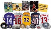 """PPC """"Multisport"""" Live Mystery Box – 4 Premium Hits Per Box – Autographed Memorabilia (#12 of 25) at PristineAuction.com"""