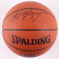 Kobe Bryant Signed Official NBA Game Ball (PSA Hologram)
