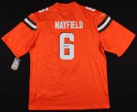 Baker Mayfield Signed Cleveland Browns Nike Jersey (PSA COA)