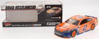 Brad Keselowski Signed 2018 NASCAR #2 AutoTrader - 1:24 Premium Action Diecast Car (PA COA)