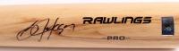 Bo Jackson Signed Rawlings Pro Baseball Bat (Jackson Hologram)