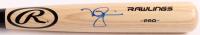 Mark McGwire Signed Rawlings Pro Baseball Bat (JSA COA) at PristineAuction.com
