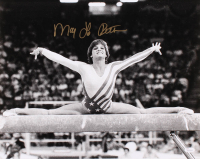 Mary Lou Retton Signed Team USA 16x20 Photo (JSA COA)