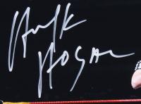 Hulk Hogan Signed WWE 16x20 Photo (JSA COA) at PristineAuction.com