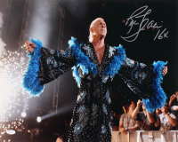 "Ric Flair Signed WWE 16x20 Photo Inscribed ""16x"" (JSA COA)"