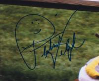 Patrick Valenzuela & Pat Day Signed 16x20 Photo (JSA COA) at PristineAuction.com