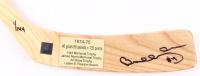 Bobby Orr Bruins Signed Limited Edition 1974-75 Commemorative Victoriaville Game Model Hockey Stick  #1/144 (Orr COA)
