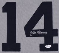 Jim Bunning Signed Detroit Tigers Jersey (JSA COA) at PristineAuction.com