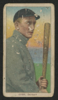 1909-11 T206 #95 Ty Cobb / Bat off Shoulder at PristineAuction.com