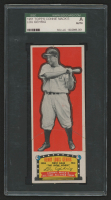 1951 Topps Connie Mack's All-Stars #5 Lou Gehrig (SGC Authentic) at PristineAuction.com