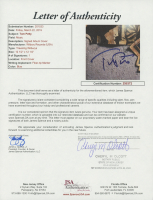 "Tom Petty Signed ""The Traveling Wilburys"" Vinyl Record Album Cover (JSA LOA) at PristineAuction.com"