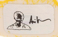 "Ari Lehman Signed Jason ""Friday the 13th"" Hockey Mask Inscribed ""Jason 1"" , ""F13"", & ""1980"" (Lehman Hologram) at PristineAuction.com"