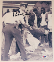 Bernie Sanders Signed 8.5x11 Photo (PSA COA) at PristineAuction.com