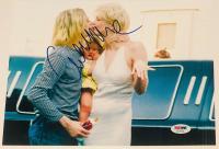 Courtney Love Signed 8.5x11 Photo (PSA COA) at PristineAuction.com
