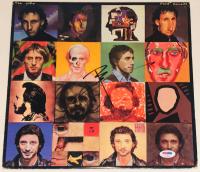 """Pete Townshend Signed """"Face Dances"""" Vinyl Record Album Cover (PSA COA) at PristineAuction.com"""