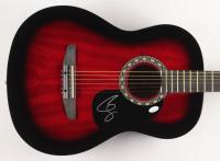 "Chris Stapleton Signed 38"" Rogue Acoustic Guitar (JSA COA)"