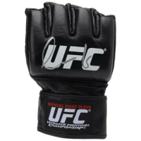 Conor McGregor Signed UFC Fight Model Glove (Fanatics Hologram)